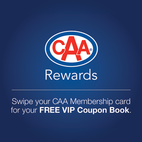 CAA Members Appreciation Event