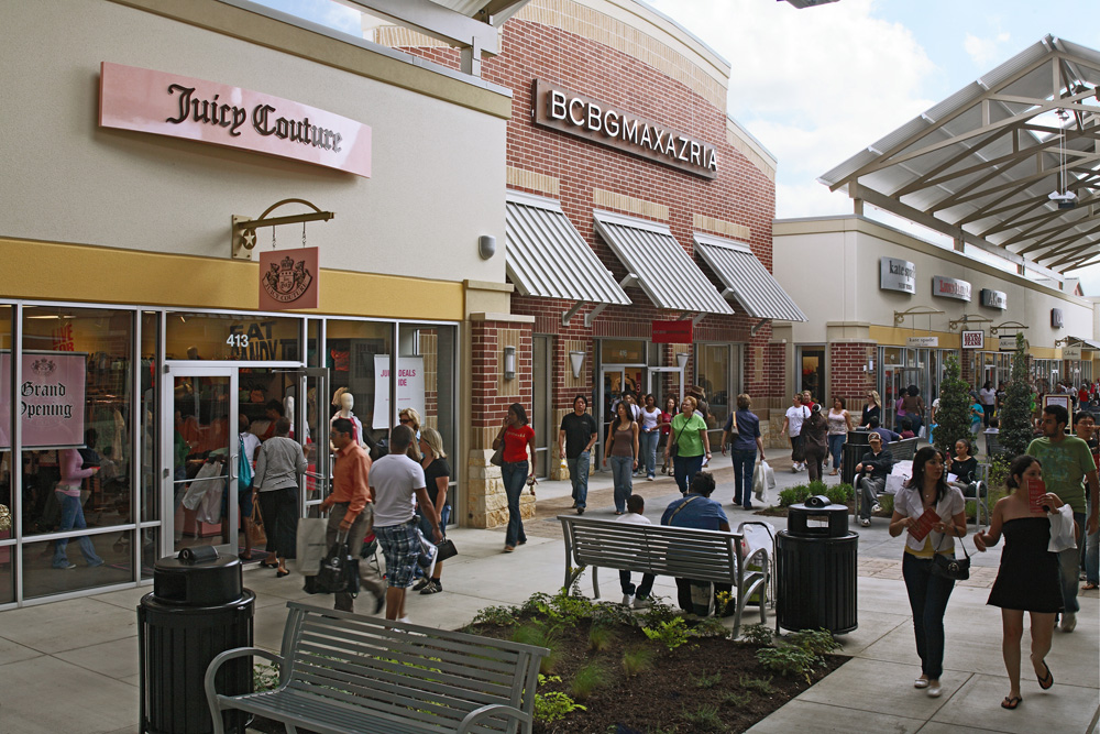 Houston Premium Outlets Stores