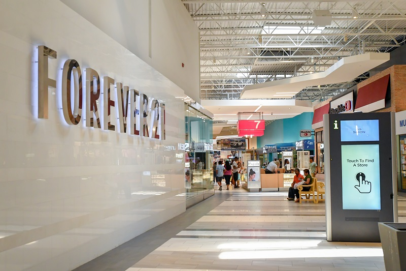 & Shop At Concord Mills® - A Shopping Mall Located At Concord, NC ...