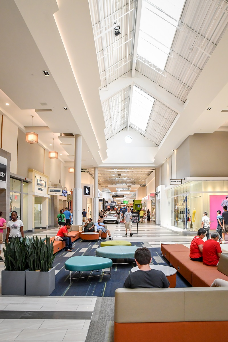 Welcome To Concord Mills® - A Shopping Center In Concord, NC - A ...