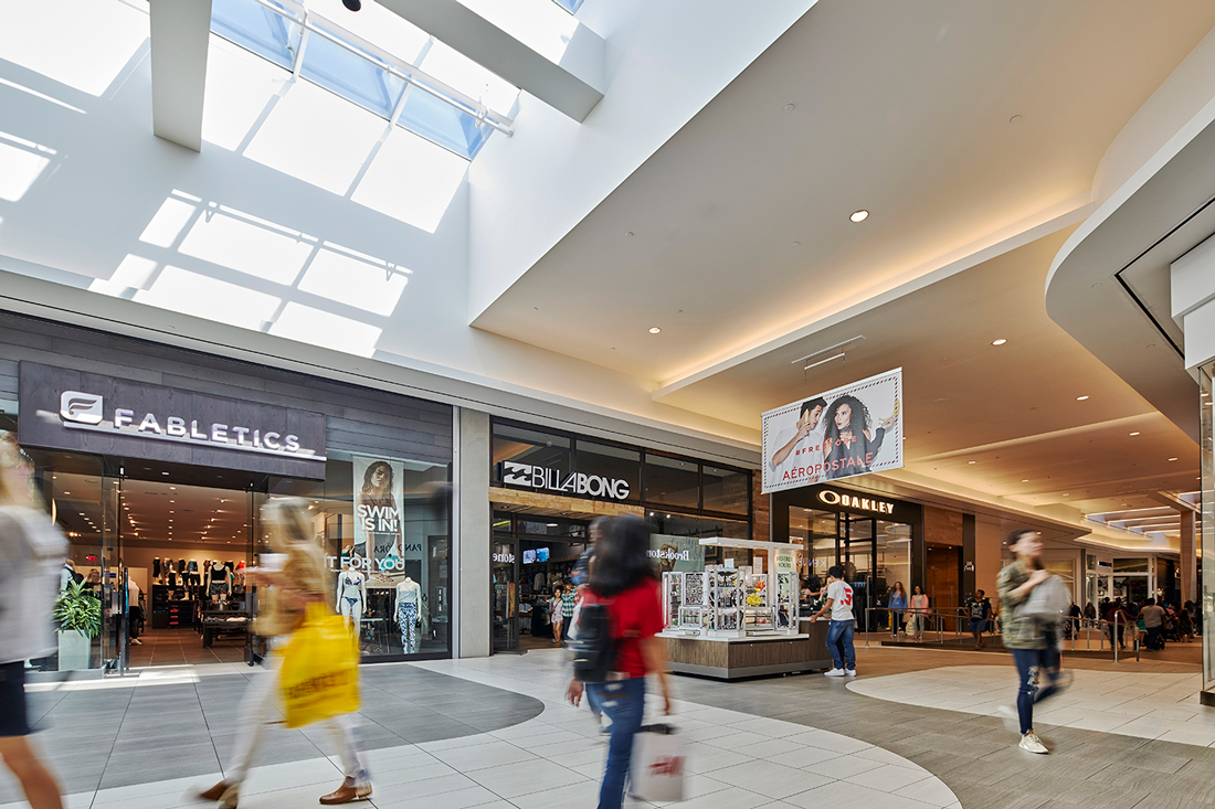 Hours for Del Amo Fashion Center - A Shopping Center in