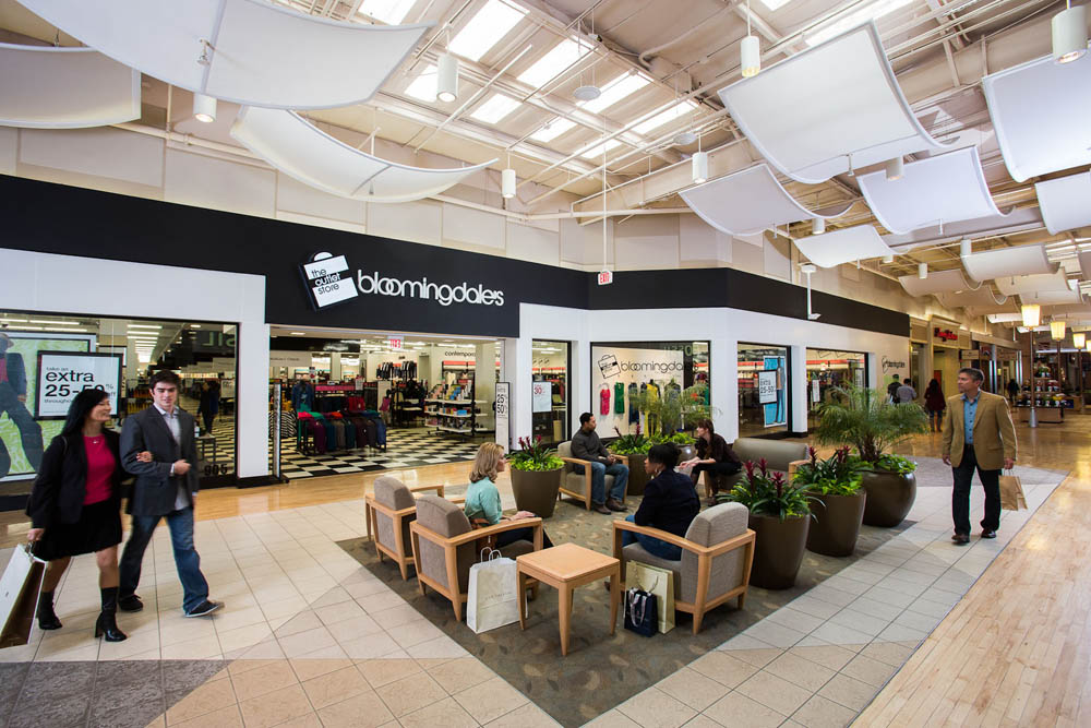 Address: Potomac Mills Circle Woodbridge, Virginia () Potomac Mills is located just off of I at exit in Prince William County, Virginia. The mall .
