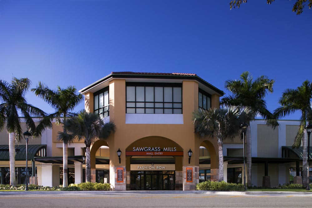 About Sawgrass Mills®