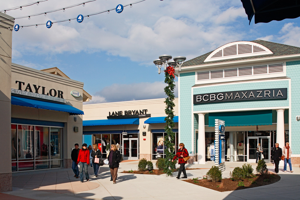 complete list of stores located at jersey shore premium outlets a shopping center in tinton. Black Bedroom Furniture Sets. Home Design Ideas