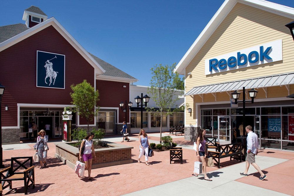 Information & Events - Merrimack Premium Outlets