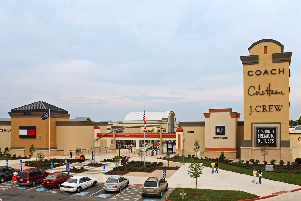 Home» Things To Do» Attractions» Cincinnati Premium Outlets. Cincinnati Premium Outlets. North. Where We're Located. Premium Outlets Drive Monroe, OH Phone: () Get Directions. More Info rmation. Call Now Call Now. Visit Website. Shop Smart at Cincinnati Outlets.