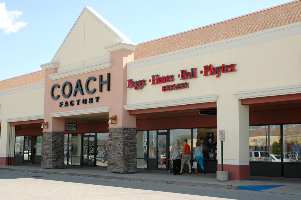coach coach outlet 24le  Birch Run Premium Outlets庐