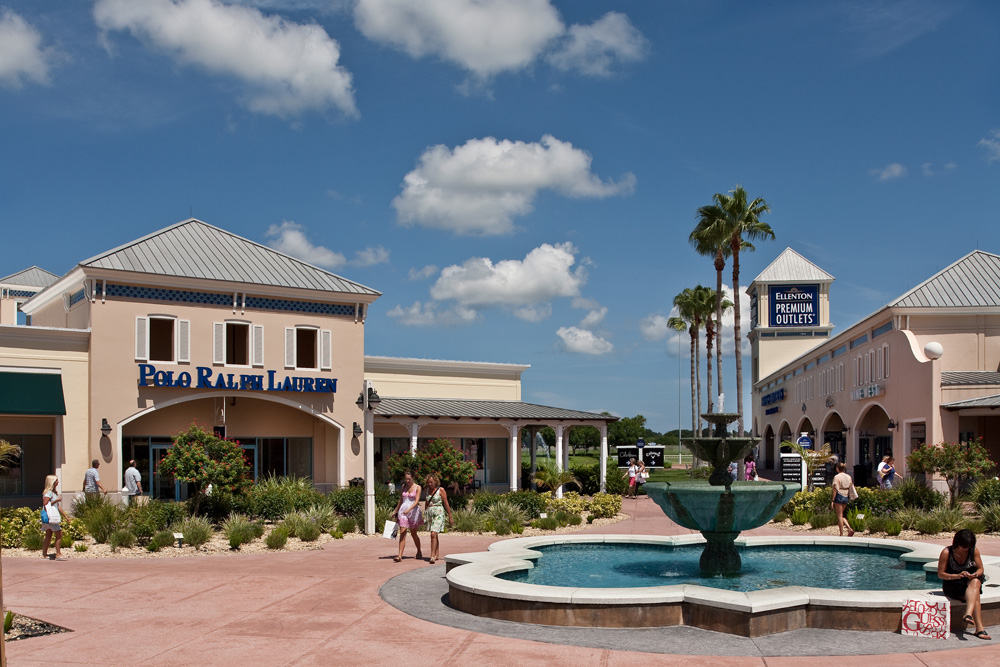 Ellenton Premium Outlets is located in Ellenton, Florida and offers stores - Scroll down for Ellenton Premium Outlets outlet shopping information: store list, locations, outlet 3/5(4).