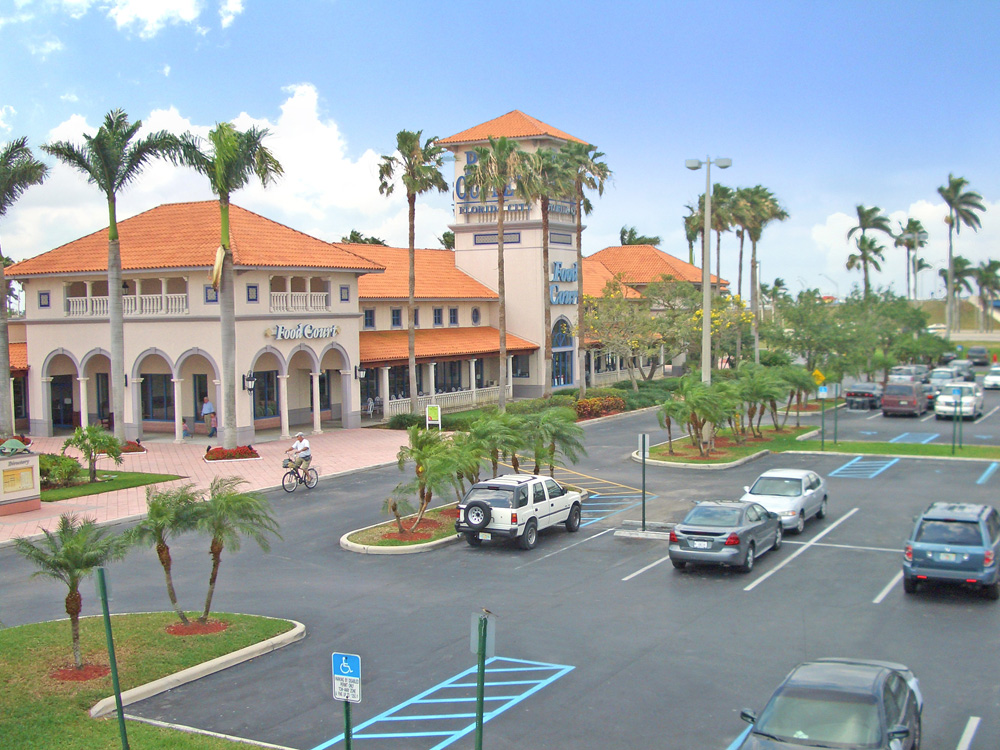 Florida keys outlet center coupons