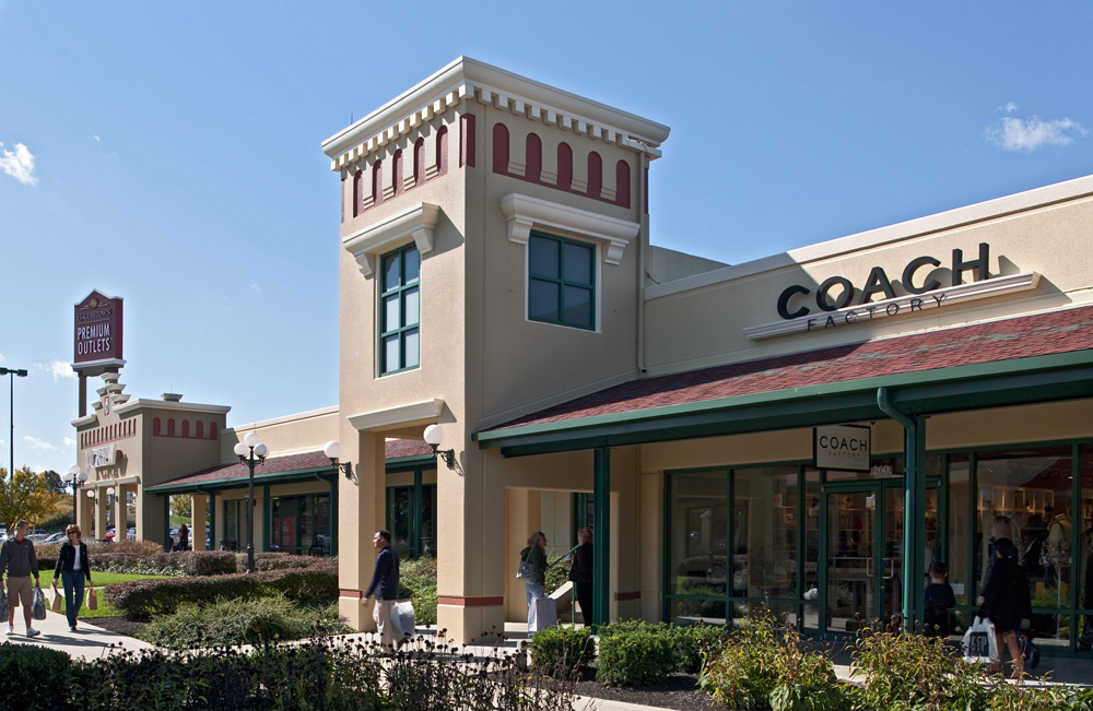 Prime Outlet Stores In Hagerstown Maryland