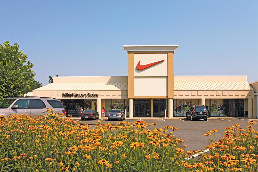 nike outlet queenstown