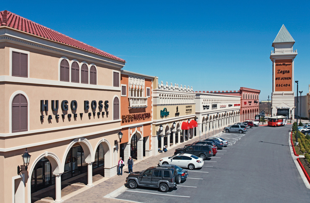 About San Marcos Premium Outlets® - A Shopping Center in San Marcos ...