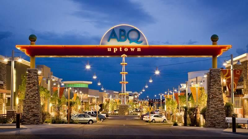 It's ABQ Uptown, the perfect place to shop, walk, and eat in a just-right, outdoor environment. With approximately , square feet of retail shops, restaurants, ABQ Uptown has a unique mix of stores that create a completely new and refreshing shopping experience for the community and its citizens.4/4(42).