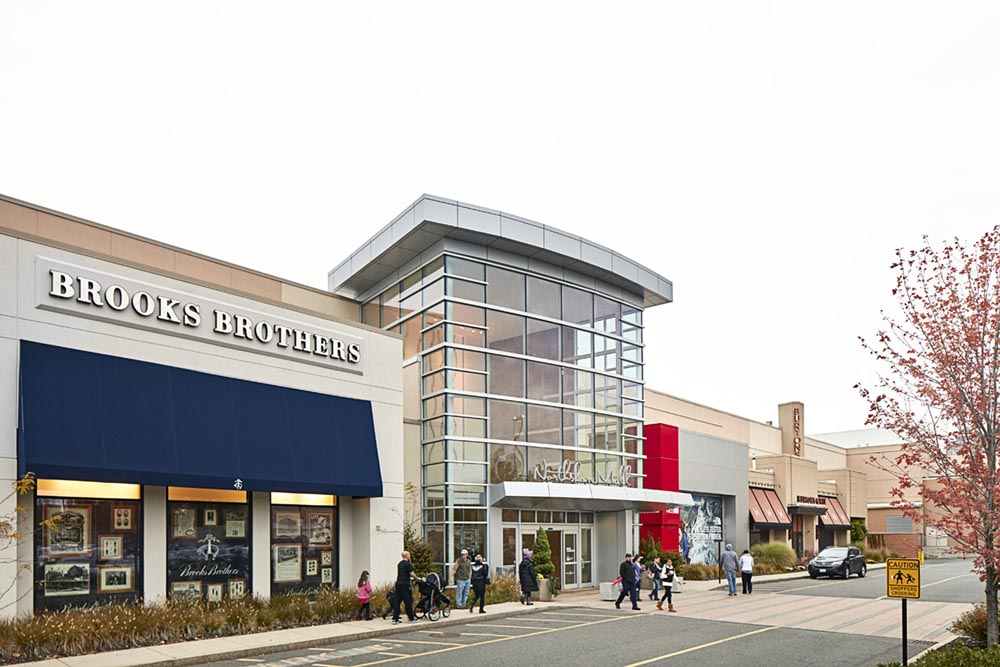 complete list of stores located at northshore mall a