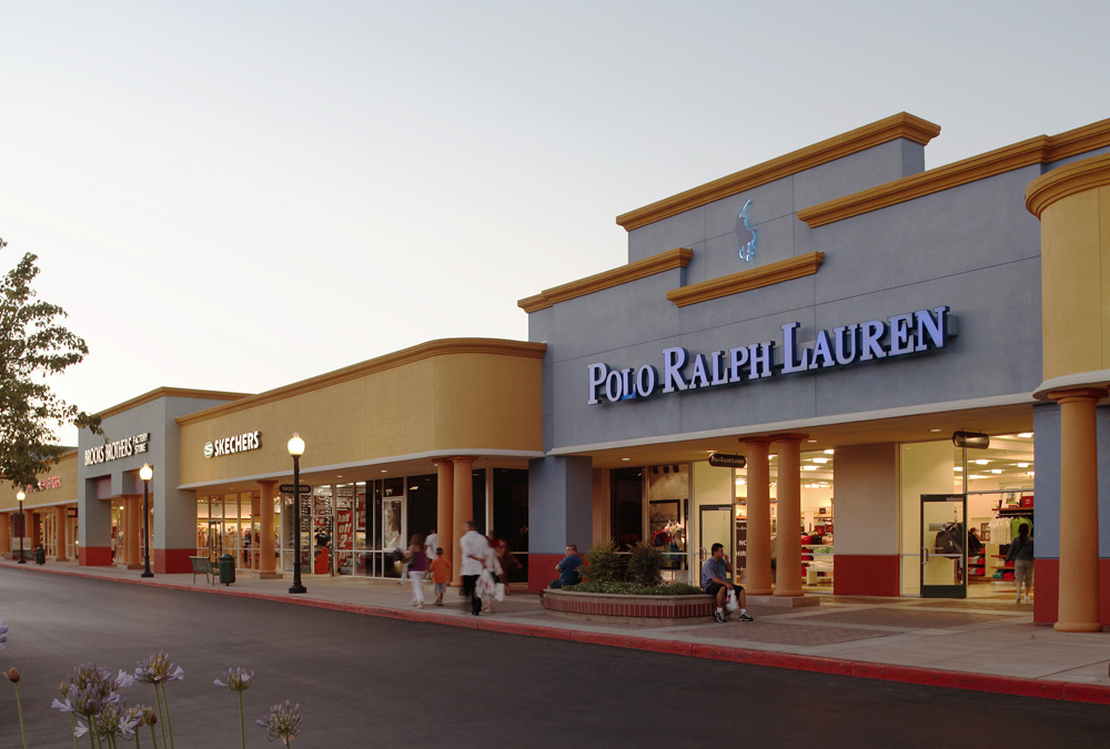 polo ralph lauren outlets california
