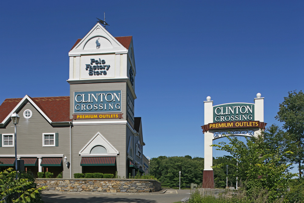 Malls In Ct >> Clinton Crossing Premium Outlets - Outlet mall in Connecticut. Location & hours.