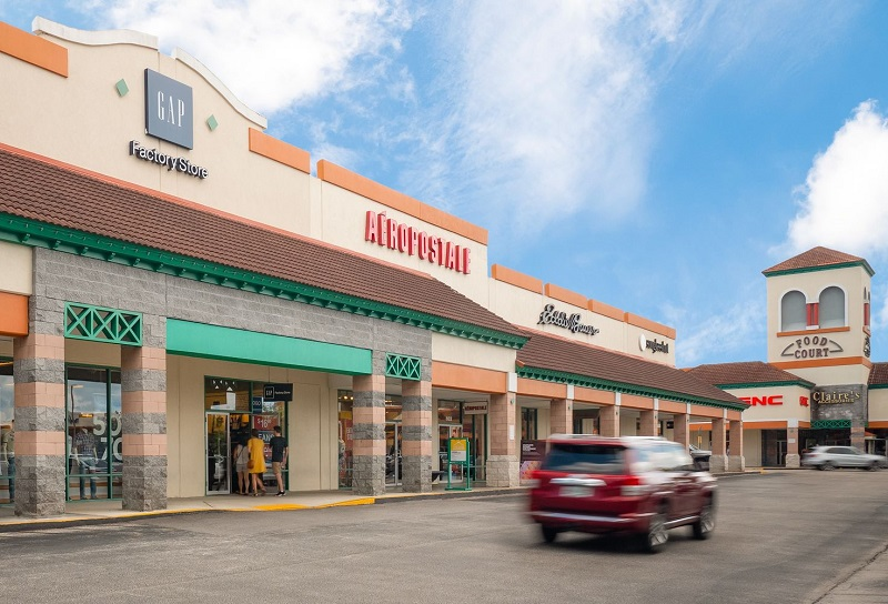 When you search for hotels near St. Augustine Premium Outlets with 0549sahibi.tk, you need to first check our online map and see the distance you will be from St. Augustine Premium Outlets, Florida.