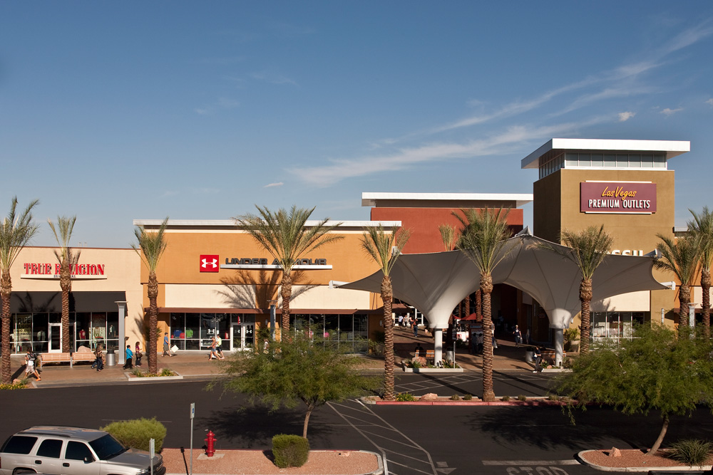 Las Vegas Outlet Malls: 10Best Shopping Reviews