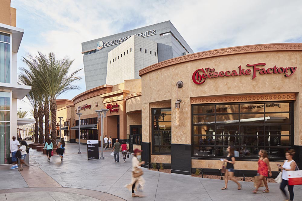 Best 30 Outlet Malls in Summerlin, NV with Reviews - YP.com