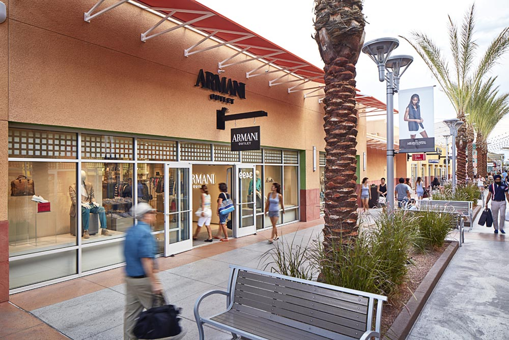 Best for Outlet Malls Because: Offering significant discounts on a wide range of designer and brand-name stores, Las Vegas North Premium Outlets is a popular destination for serious shoppers.