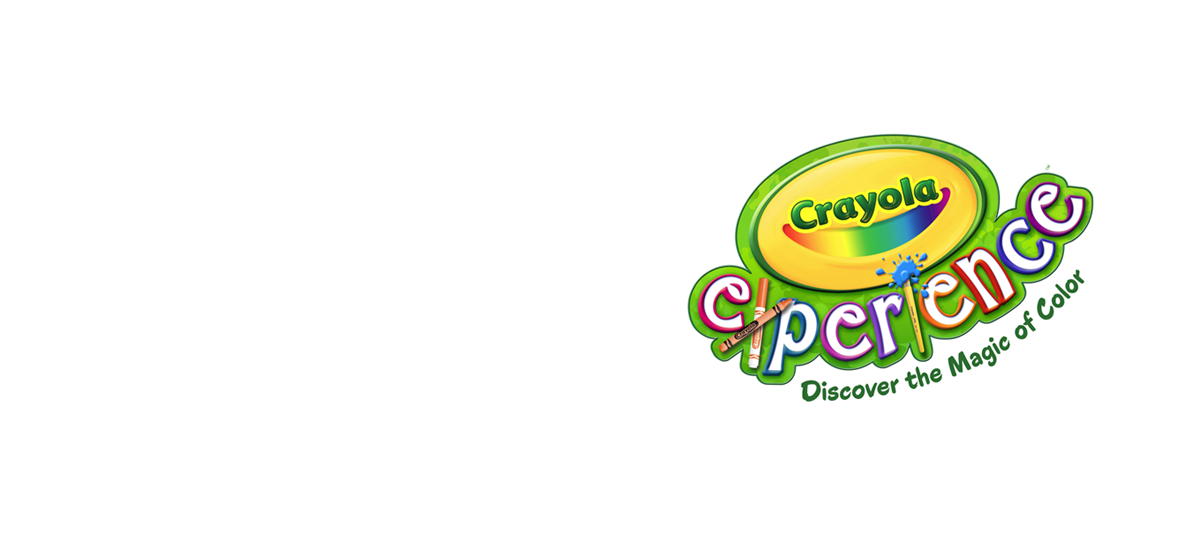 Crayola Experience Now Open
