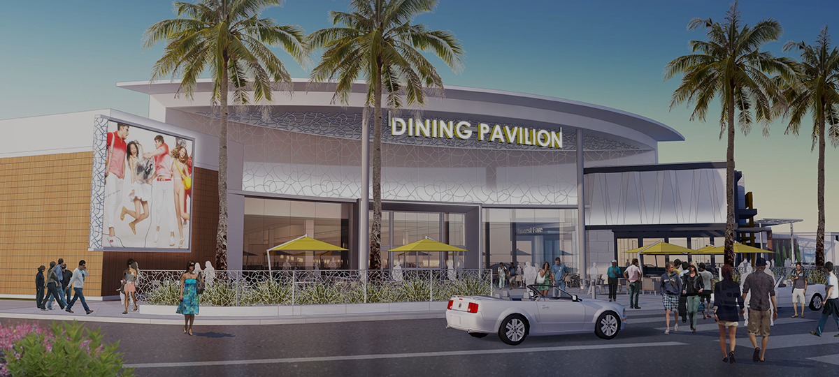 The Florida Mall's Style Evolution is Underway