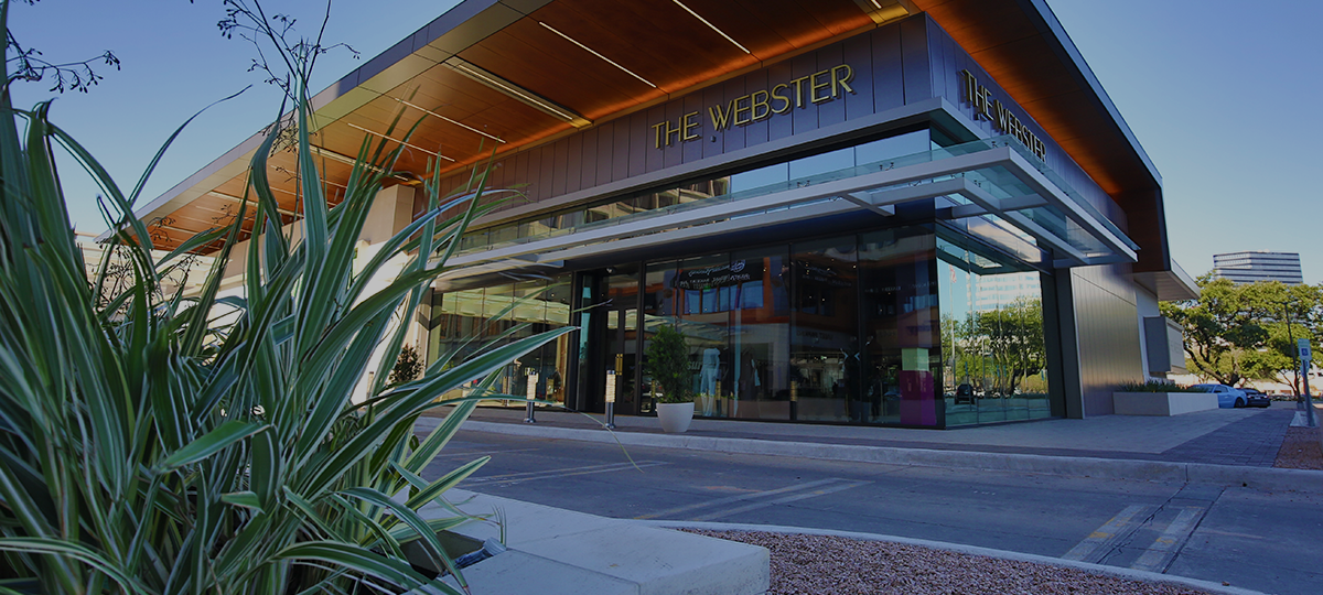 NOW OPEN: THE WEBSTER - CULT BOUTIQUE OPENS FIRST STORE OUTSIDE OF FLORIDA