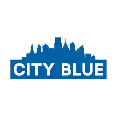 City Blue, Inc.