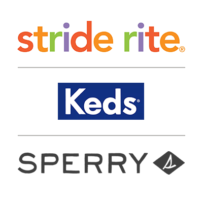 Stride Rite/Keds/Sperry Outlet