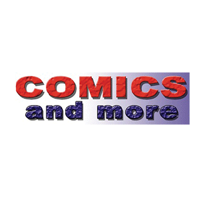 Comics and More
