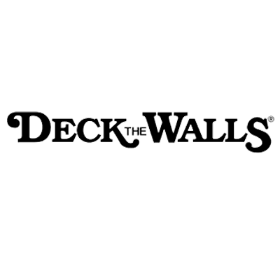 Deck The Walls Art & Framing