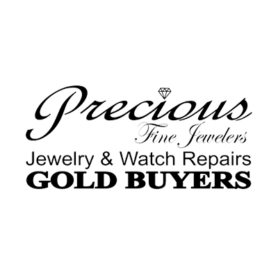 Precious Fine Jewelers, Jewlery & Watch Repair