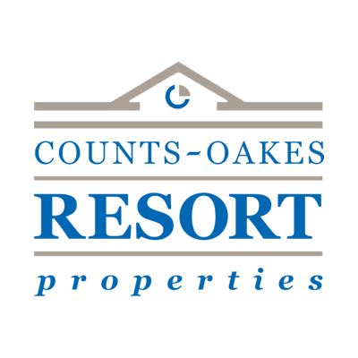 Counts & Oakes Resort Properties