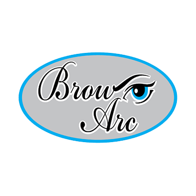 Brow Arc Dry Bar