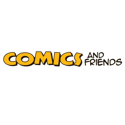 Comics &amp; Friends
