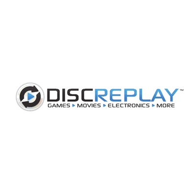 Disc Replay (Plaza)