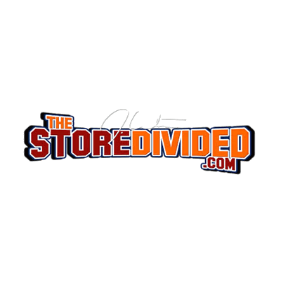 Jason White's Store Divided