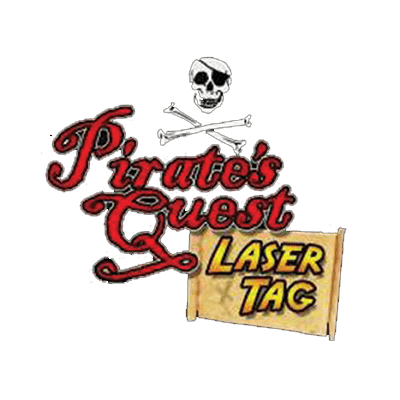 Pirates Quest Laser Tag