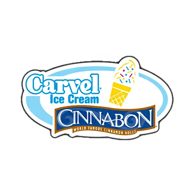 Cinnabon/Carvel Ice Cream