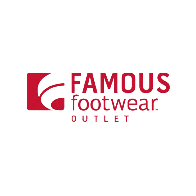 Famous Footwear Outlet