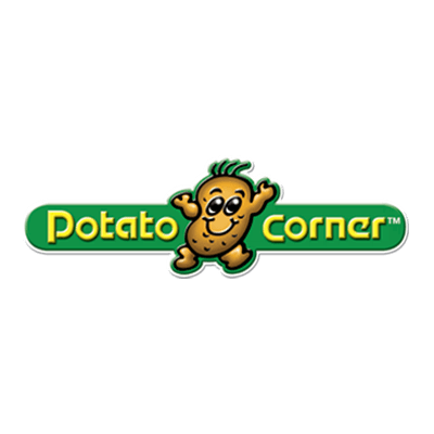 Potato Corner/ Hot and Spicy