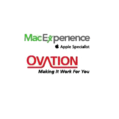 Ovation Audio-Vide & The MacExperience