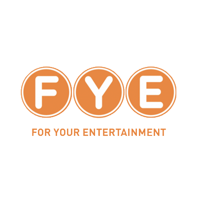 FYE - For Your Entertainment