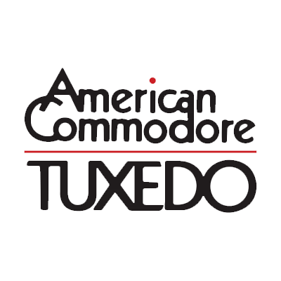 American Commodore Tuxedo