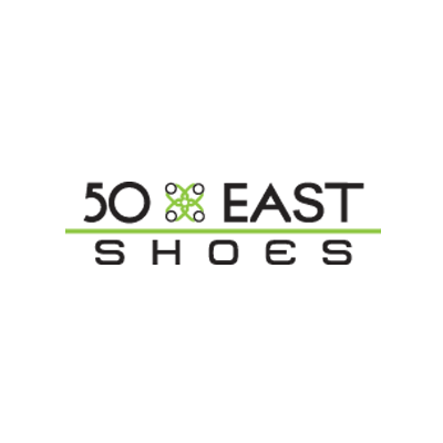 50 East Shoes