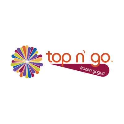 top n'go frozen yogurt