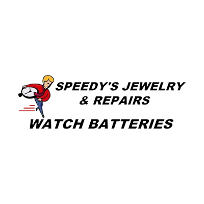 Speedy&#39;s Jewelry &amp; Repairs