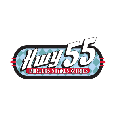 Hwy 55 Burgers Shakes &amp; Fries