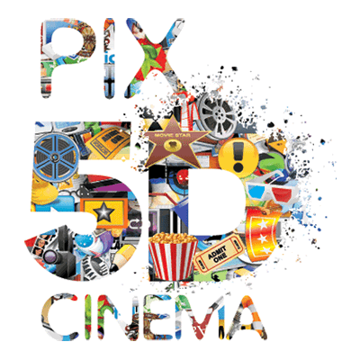 Pix 5D Cinema