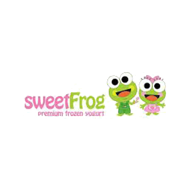 Sweet Frog Premium Yogurt